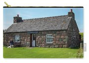 Iona Gallery And Pottery Carry-all Pouch