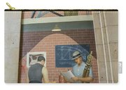 Iowa State Mural - 3 Carry-all Pouch