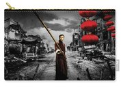 Ip Man Carry-all Pouch