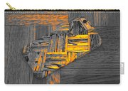 iPhone 6s as Art bwy Carry-all Pouch