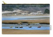 Ipswich River Clammers Carry-all Pouch