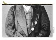 Ira Aldridge (1807-1867) Carry-all Pouch