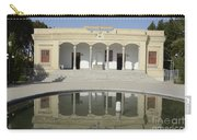 Iran Yazd Zorastrian Fire Temple Carry-all Pouch