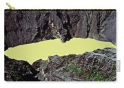 Irazu Volcano - Costa Rica Carry-all Pouch