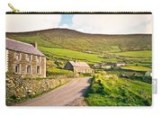 Ireland Farmland Carry-all Pouch