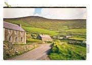 Ireland Farmland Carry-all Pouch