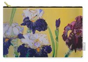Iris Afternoon Delight Carry-all Pouch