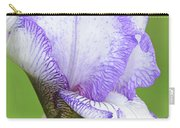 Iris Bud Autumn Circus Carry-all Pouch