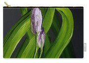 Iris Buds  49 Carry-all Pouch
