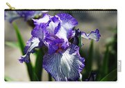 Iris Dressed For Royalty Carry-all Pouch