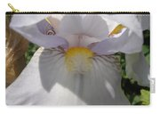 Iris Eyes Carry-all Pouch