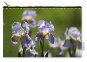Iris Feild Carry-all Pouch