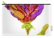 Iris Flower 2 Carry-all Pouch
