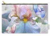 Iris - Goddess Of Serenity Carry-all Pouch