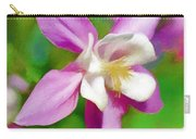 Iris Love Carry-all Pouch