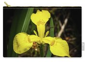 Iris Of The Marshes - 1 Carry-all Pouch