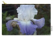 Iris Singing The Blue Carry-all Pouch