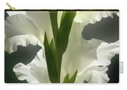 Gladiolus Spectacular #2 Carry-all Pouch