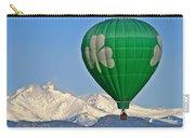 Irish Balloon Carry-all Pouch