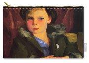 Irish Boy 1898 Carry-all Pouch
