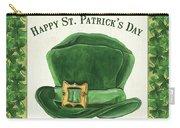 Irish Cap Carry-all Pouch