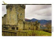 Ross Castle Carry-all Pouch