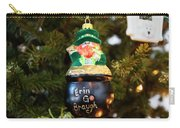 Irish Christmas 2 Carry-all Pouch