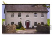 Irish Country Estate Riverstown Ireland Carry-all Pouch