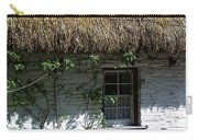 Irish Farm Cottage Window County Cork Ireland Carry-all Pouch