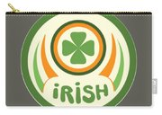 Irish Carry-all Pouch