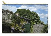 Irish Garden County Clare Carry-all Pouch