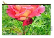 Irish Rose  Carry-all Pouch
