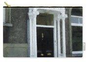 Irish Solicitors Door Carry-all Pouch