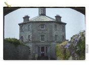 Irish Wisteria Lane Carry-all Pouch
