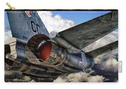 Iron Eagle Carry-all Pouch