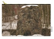 Iron Furnace Carry-all Pouch