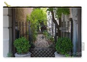 Iron Gate Alley Carry-all Pouch