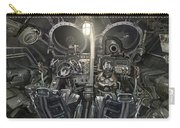 Iron Sky Carry-all Pouch