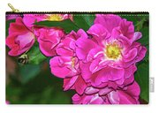 Irresistible Rose - Paint Carry-all Pouch