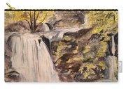 Iruppu Falls  Carry-all Pouch