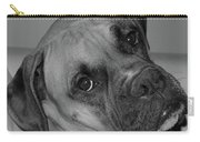 Is This Necessary Carry-all Pouch by DigiArt Diaries by Vicky B Fuller
