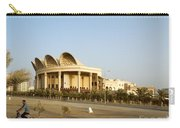 Isa Cultural Center - Manama Bahrain Carry-all Pouch