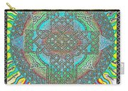 Isaiah Bible Code Carry-all Pouch