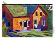 Isaiah Tubbs Neighbour Carry-all Pouch