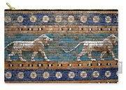 Ishtar Gate Carry-all Pouch