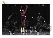 Isiah Thomas Finger Roll Carry-all Pouch