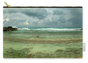 Isla De Mujeras North Shore Carry-all Pouch