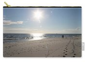 Island Beachwalkers Carry-all Pouch