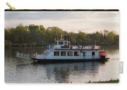 Island Belle Sternwheeler Carry-all Pouch