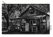 Island Grove Service Station Carry-all Pouch